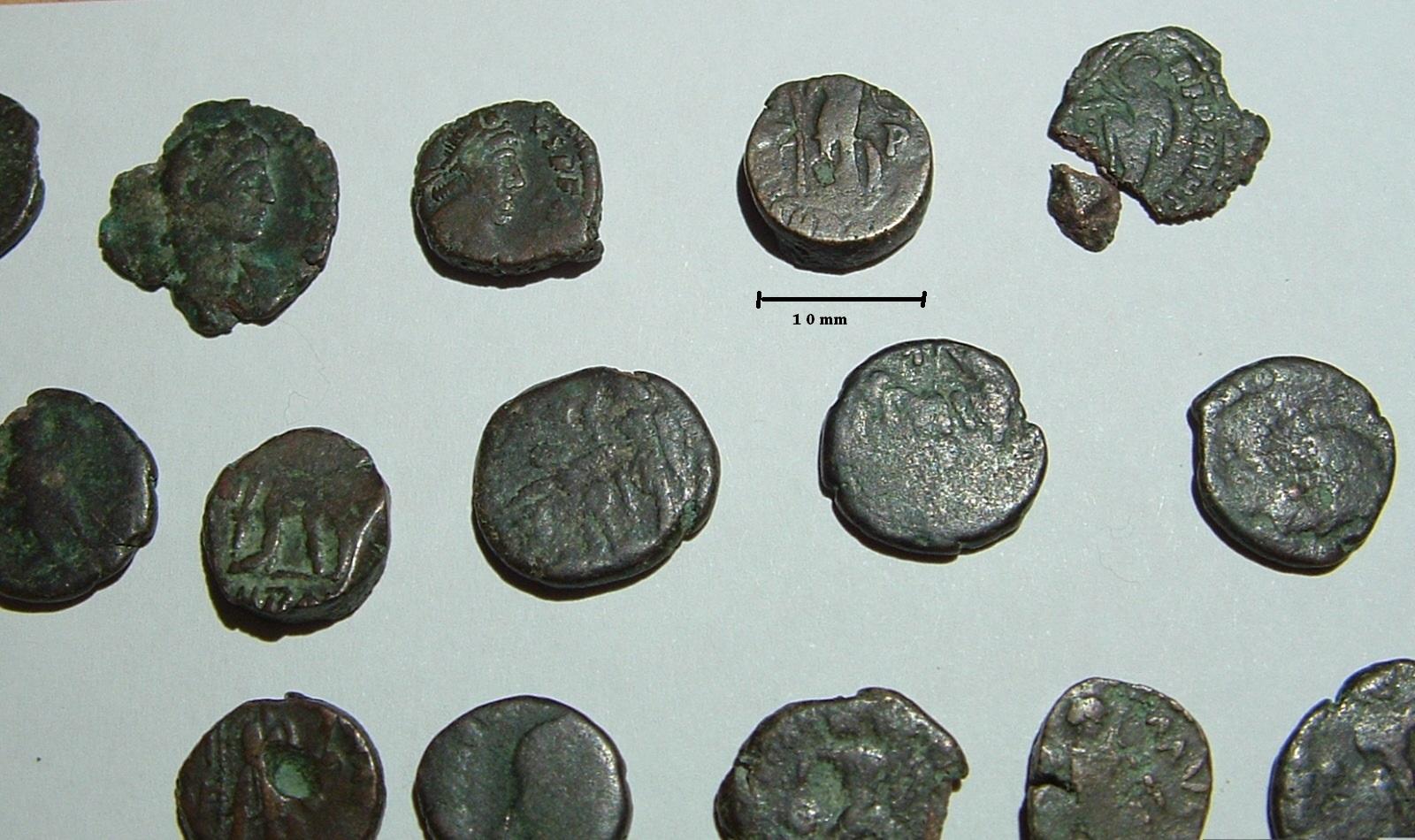 IDENTIFYING ROMAN COINS EPUB DOWNLOAD