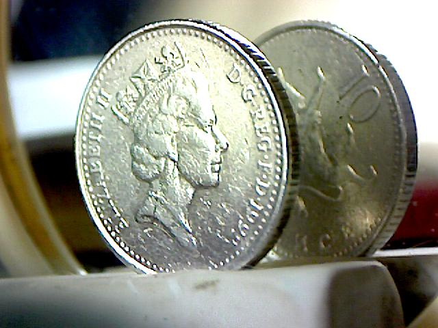 1993 United Kingdom one penny coin question!! – Numista