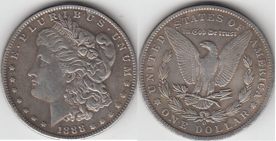 US dollar coins: real vs fake (silver dollar, Morgan dollar, etc) – Numista