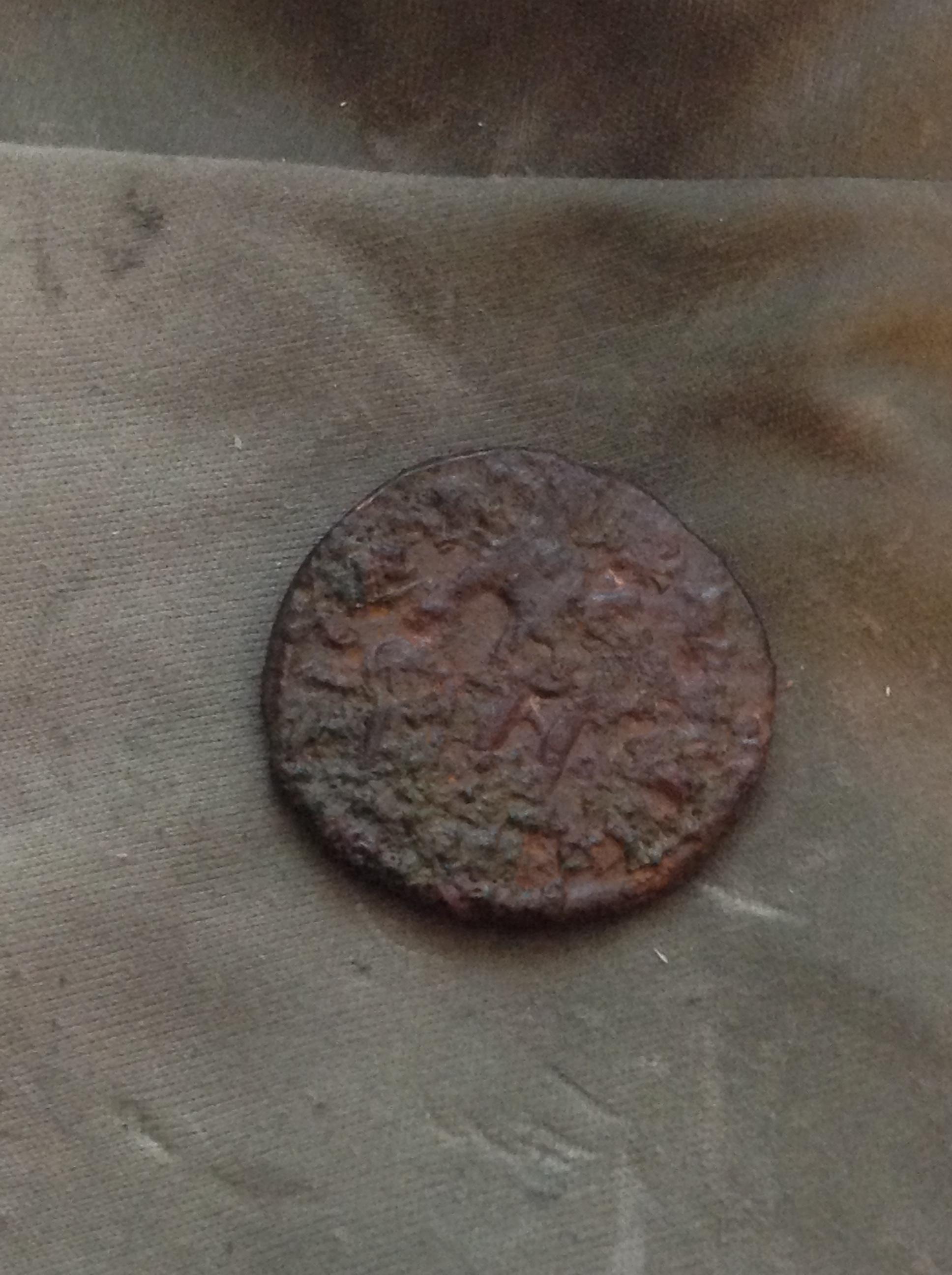 Please Help With Roman Constantine Coin – Numista