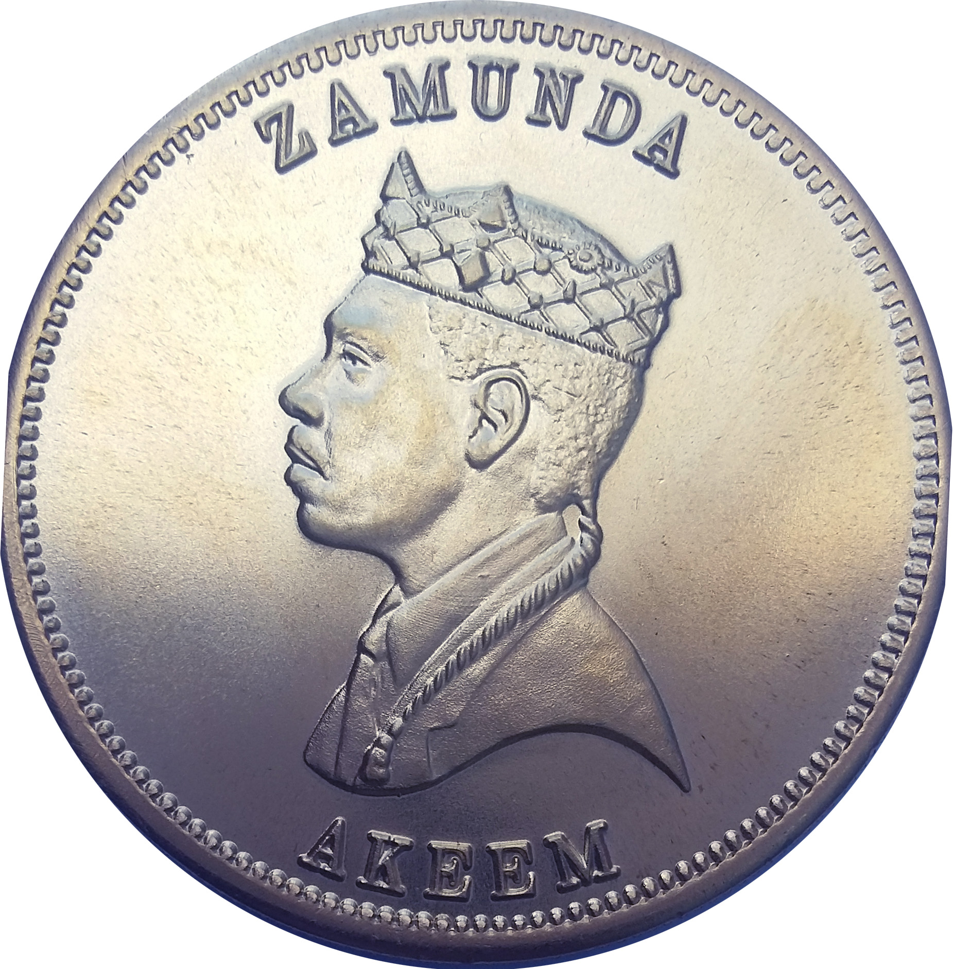 Have you seen fantasy coins in movies? – Numista