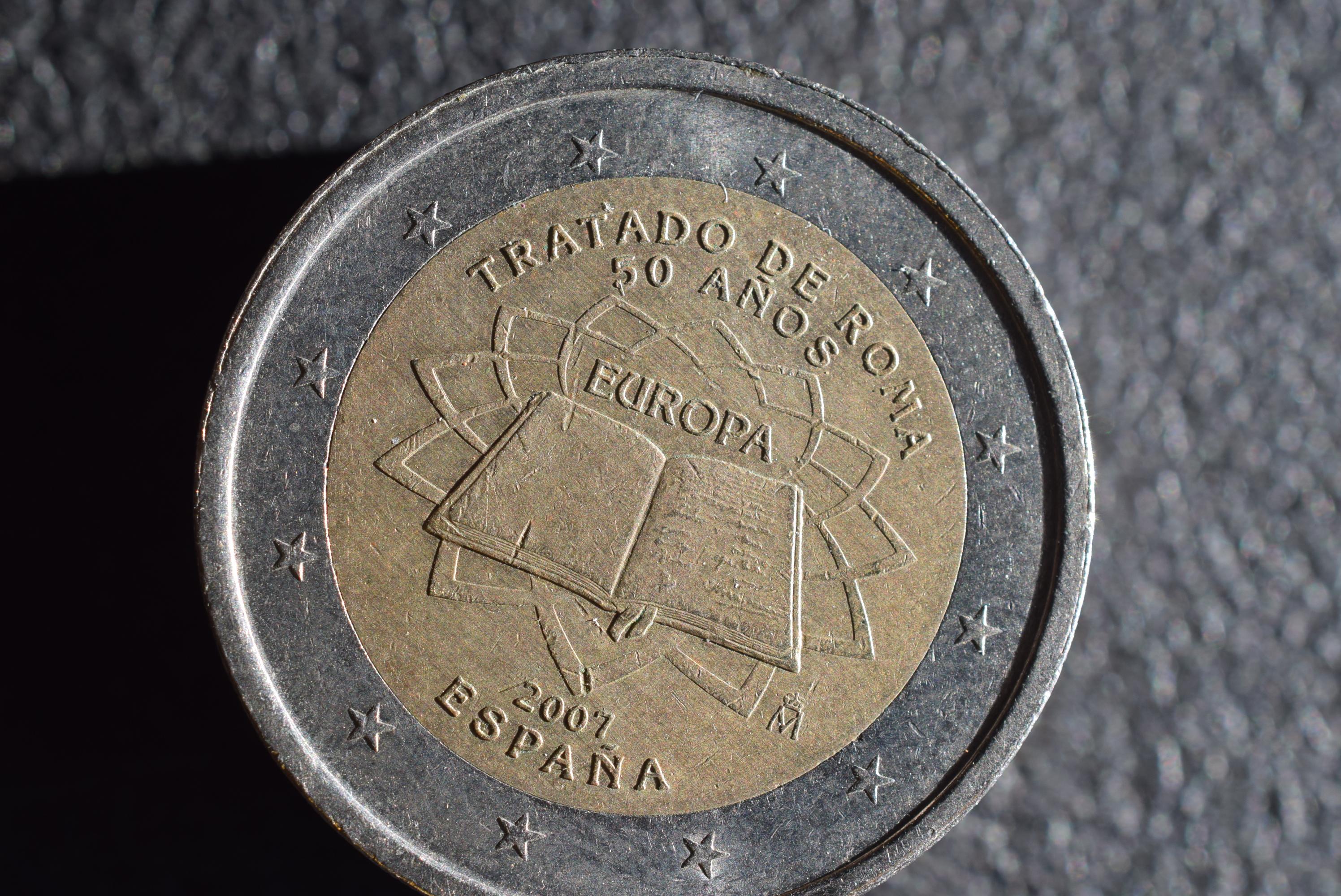 About Euro error coins – Numista