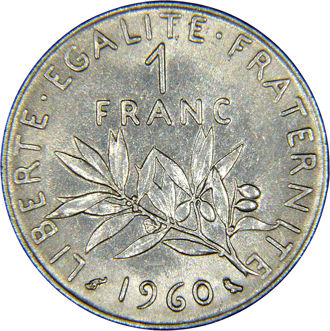 2 French coins need help for ID – Numista