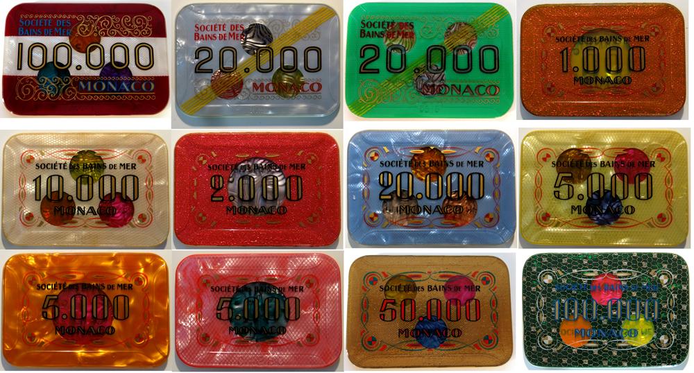 Monte carlo casino plaque casino royale ian fleming ebook