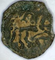 Bronze  DEIVICIAC  ou DEIVICIACOS  des Suessions (région de Soissons) 52b36b106b770