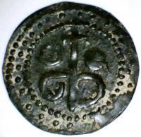 Méreau des évèques de Saint Jean d'Acre , orient latin 52dd739503582