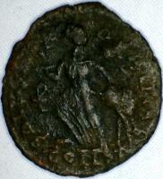 Nummus d'Arcadius au type SALVS REI-PVBLICAE 533e27bf034fa