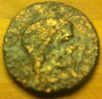 Romaine au cavalier ? Maiorina de Magnence , GLORIA ROMANORVM 53767f3a738c2