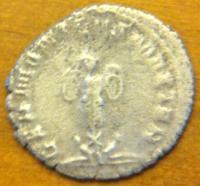 Antoninien de Gallien GERMANICVS MAX TER 539cc492641b9