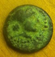Bronze avec un aigle 53adeb3f098ca